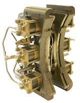 5073 – High Pressure Hydraulic Brake