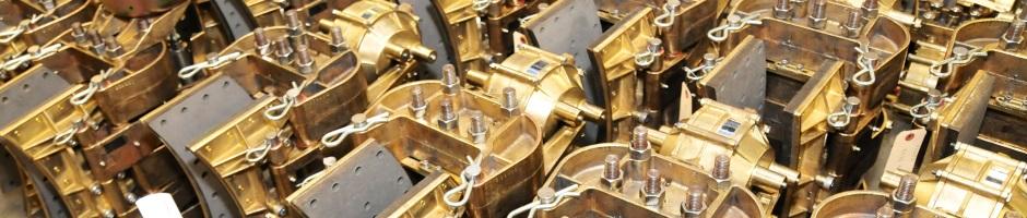 Industrial Braking Systems & Caliper Equipment   Kobelt